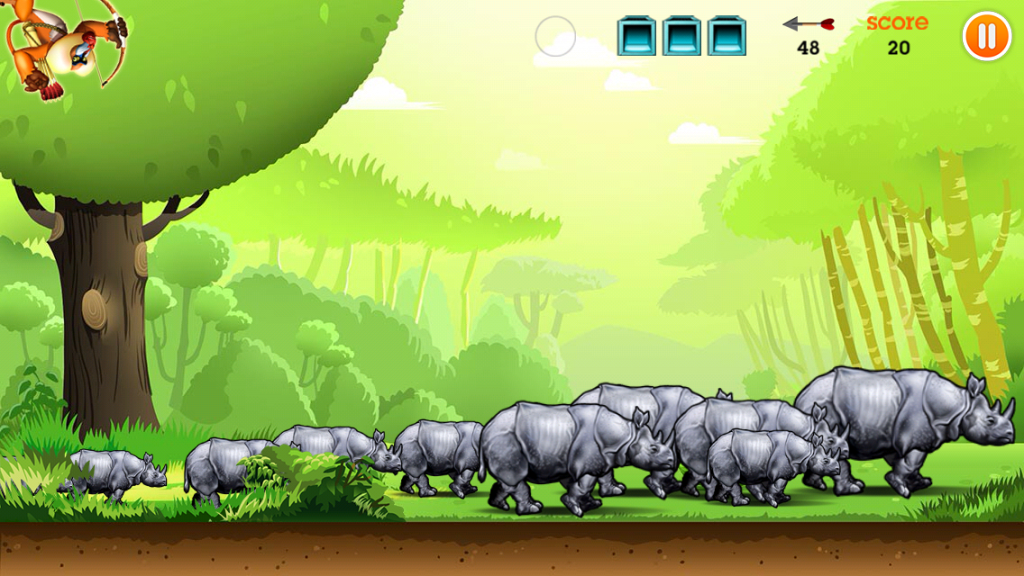 Javan-Rhinoceros-Habitat