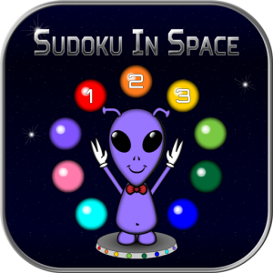 Sudoku In Space icon
