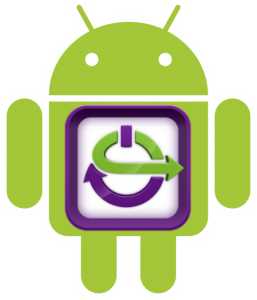 Android_robotpslyde