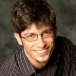 Marshall Adair, Studio Head for Sneaky Games